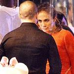 Jennifer Lopez and Casper Smart head out to celebrate her 43rd birthday 121644