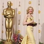 Cate Blanchett at the 77th Annual Academy Awards, February 27, 2005 106220