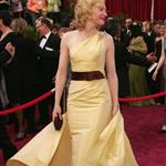 Cate Blanchett at the 77th Annual Academy Awards, February 27, 2005 106223