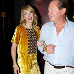 Cate Blanchett and Russell Crowe attend GenerationOne launch in Sydney 57154