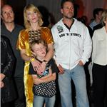 Cate Blanchett and Russell Crowe attend GenerationOne launch in Sydney 57155