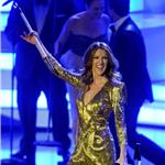 Celine Dion returns to Vegas March 2011 81485