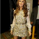 Celine Dion at the Grammy Awards 2010 54359