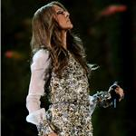 Celine Dion at the Grammy Awards 2010 54362