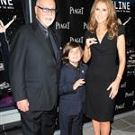 Celine Dion in Miami for the premiere of Through the Eyes of the World 55267