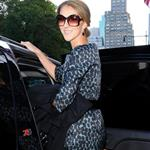 Celine Dion in New York 48603