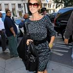 Celine Dion in New York  48605