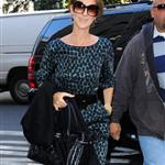 Celine Dion in New York  48606