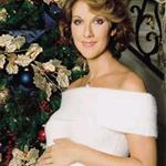File photo of a pregnant Celine Dion 45022