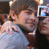 Chace Crawford at the MMVAs 2008 21405