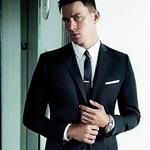 Channing Tatum in GQ promoting GI Joe 42953