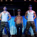 Channing Tatum, Matthew McConaughey, Alex Pettyfer, Joe Manganiello in first still from Magic Mike  101378