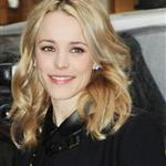 Rachel McAdams outside the the BBC Radio 1 studios in London  103324