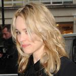 Rachel McAdams outside the the BBC Radio 1 studios in London  103329