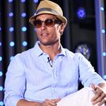 Matthew McConaughey at an MTV Sneak Peek screening of Magic Mike 116224