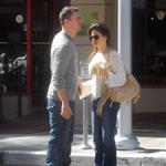 Channing Tatum and Jenna Dewan in Beverly Hills 108335