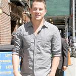 Channing Tatum promotes Magic Mike in NYC 119351