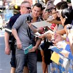 Channing Tatum promotes Magic Mike in NYC 119352