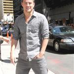 Channing Tatum promotes Magic Mike in NYC 119355