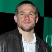 Charlie Hunnam hosts a party at Chateau in Vegas  85402