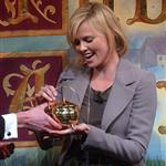 Charlize Theron receives Hasty Pudding Theatricals Woman of the Year Award from Harvard 17027