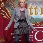 Charlize Theron receives Hasty Pudding Theatricals Woman of the Year Award from Harvard 17026
