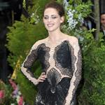 Kristen Stewart at the London premiere of Snow White and the Huntsman 114492