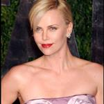 Charlize Theron at the 2010 Oscars 56420