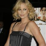 Charlize Theron Sleepwalking premiere 18157