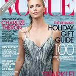 Charlize Theron covers Vogue magazine 98342