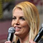 Charlize Theron at Wondercon 2012 109215