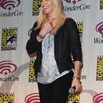 Charlize Theron at Wondercon 2012 109218