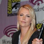 Charlize Theron at Wondercon 2012 109220