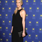 Charlize Theron at the Human Rights Campaign Los Angeles Gala 109222