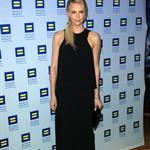 Charlize Theron at the Human Rights Campaign Los Angeles Gala 109226