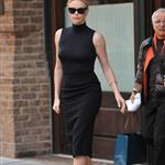 Charlize Theron steps out her Tribeca Hotel, New York and heads to The Today Show 109237