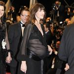 Charlotte Gainsbourg 2011 Cannes International Film Festival 92790