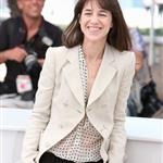 Charlotte Gainsbourg at photocall for The Tree in Cannes  61718