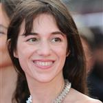 Charlotte Gainsbourg at Cannes closing 61727