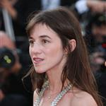 Charlotte Gainsbourg at Cannes closing 61729