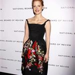 Jessica Chastain at The National Board of Review Awards Gala  102362