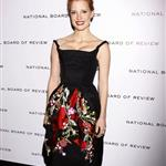 Jessica Chastain at The National Board of Review Awards Gala  102366