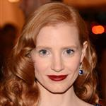 Jessica Chastain at the 2012 Met Gala  113649