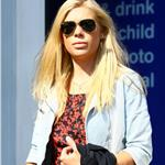 Chelsy Davy shops for shoes like Kate Middleton  84653