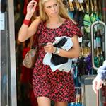 Chelsy Davy shops for shoes like Kate Middleton  84654