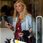 Chelsy Davy shops for shoes like Kate Middleton  84659