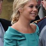 Remembering Chelsy Davy at the Royal Wedding  112559