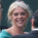 Remembering Chelsy Davy at the Royal Wedding  112561