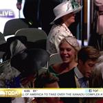 Remembering Chelsy Davy at the Royal Wedding  112569