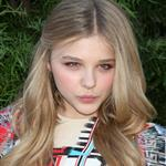Chloe Moretz at Saturn Awards 2011 88564